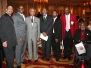 2009 Eastern Province Council (Foundation Luncheon Inspirational Breakfast)